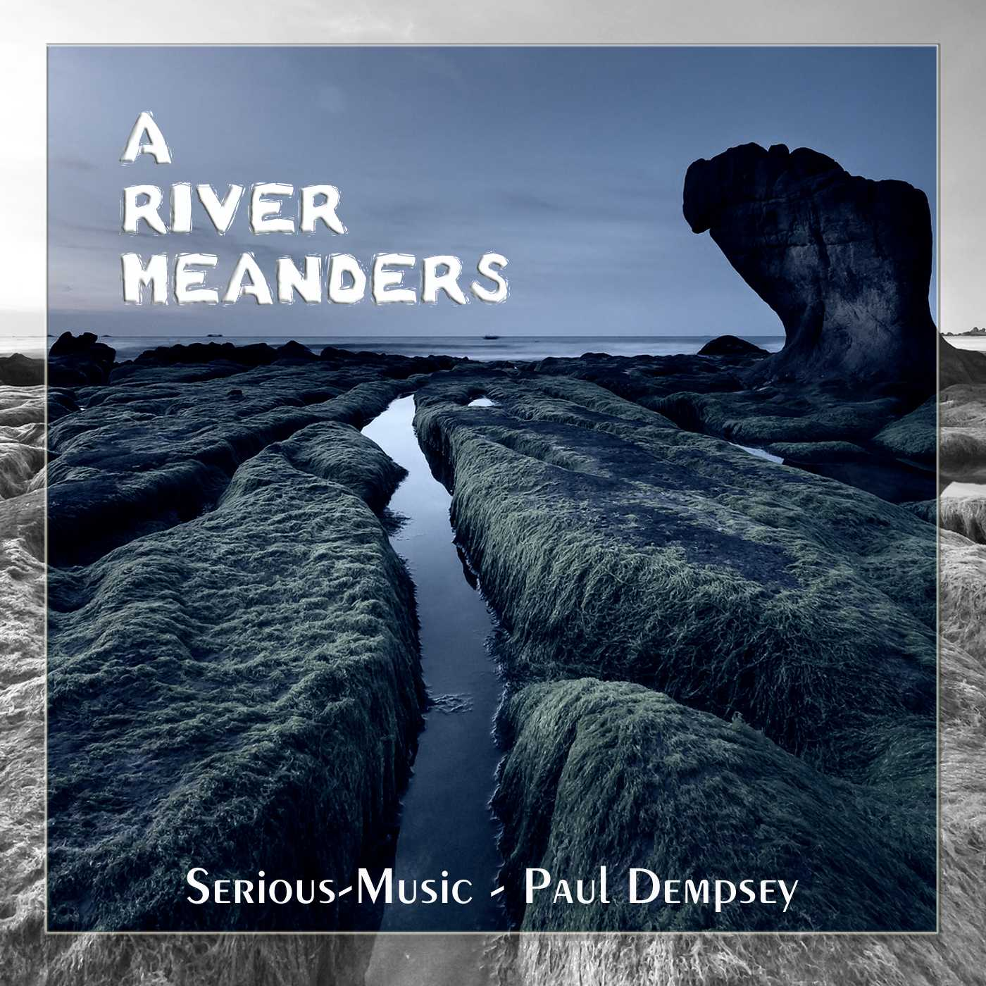 A River Meanders
