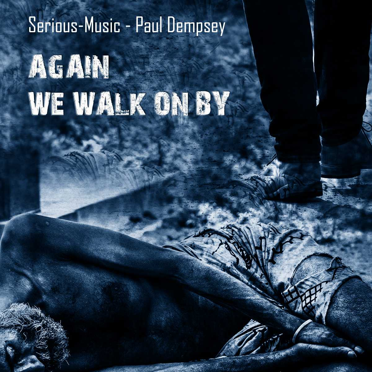 Again We Walk On By feat. Paul Dempsey - Album ECHOES OF YESTERDAY