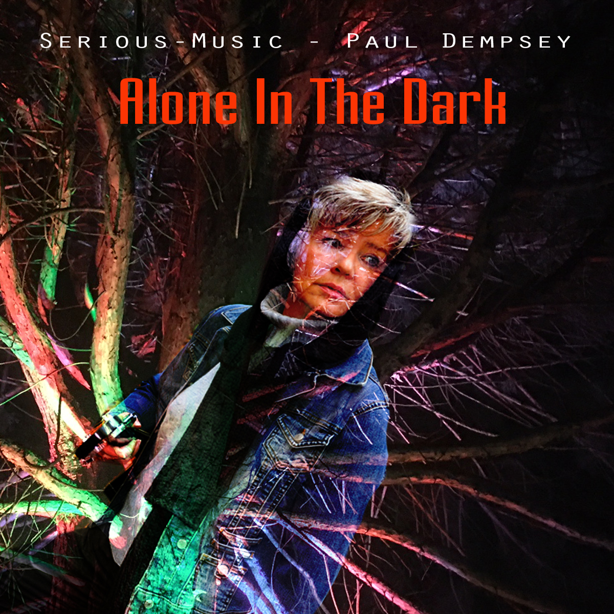 Alone In The Dark feat. Paul Dempsey