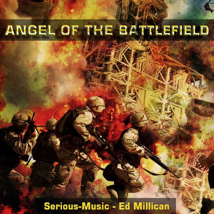 Angel Of The Battlefield feat. Ed Millican - SINGLE