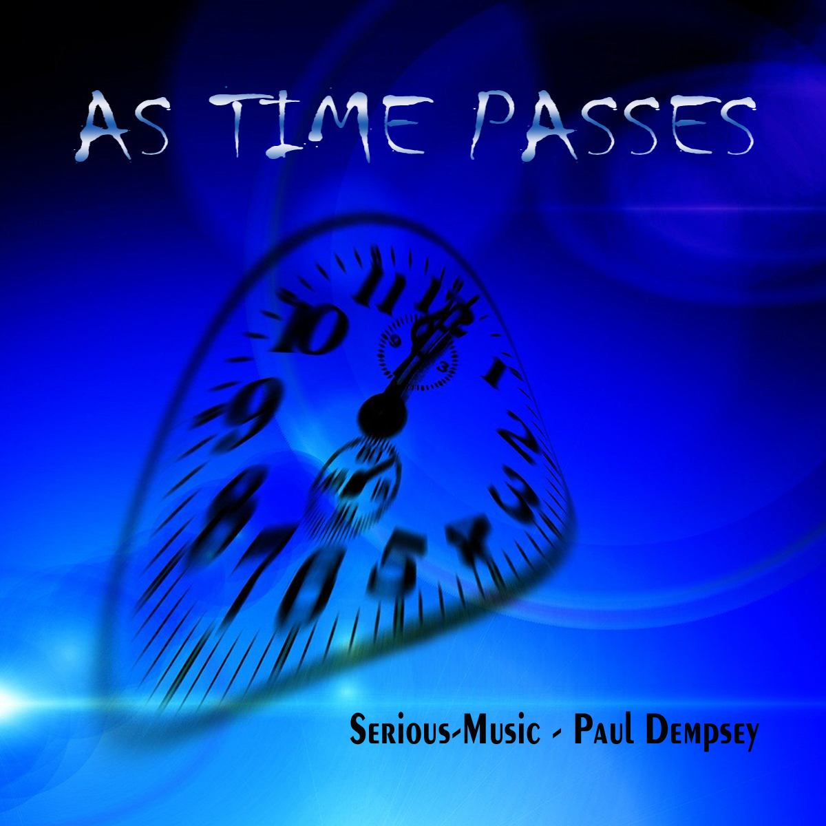 As Time Passes feat. Paul Dempsey