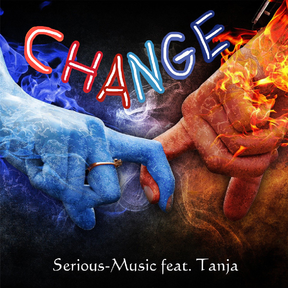 Change feat. Tanja