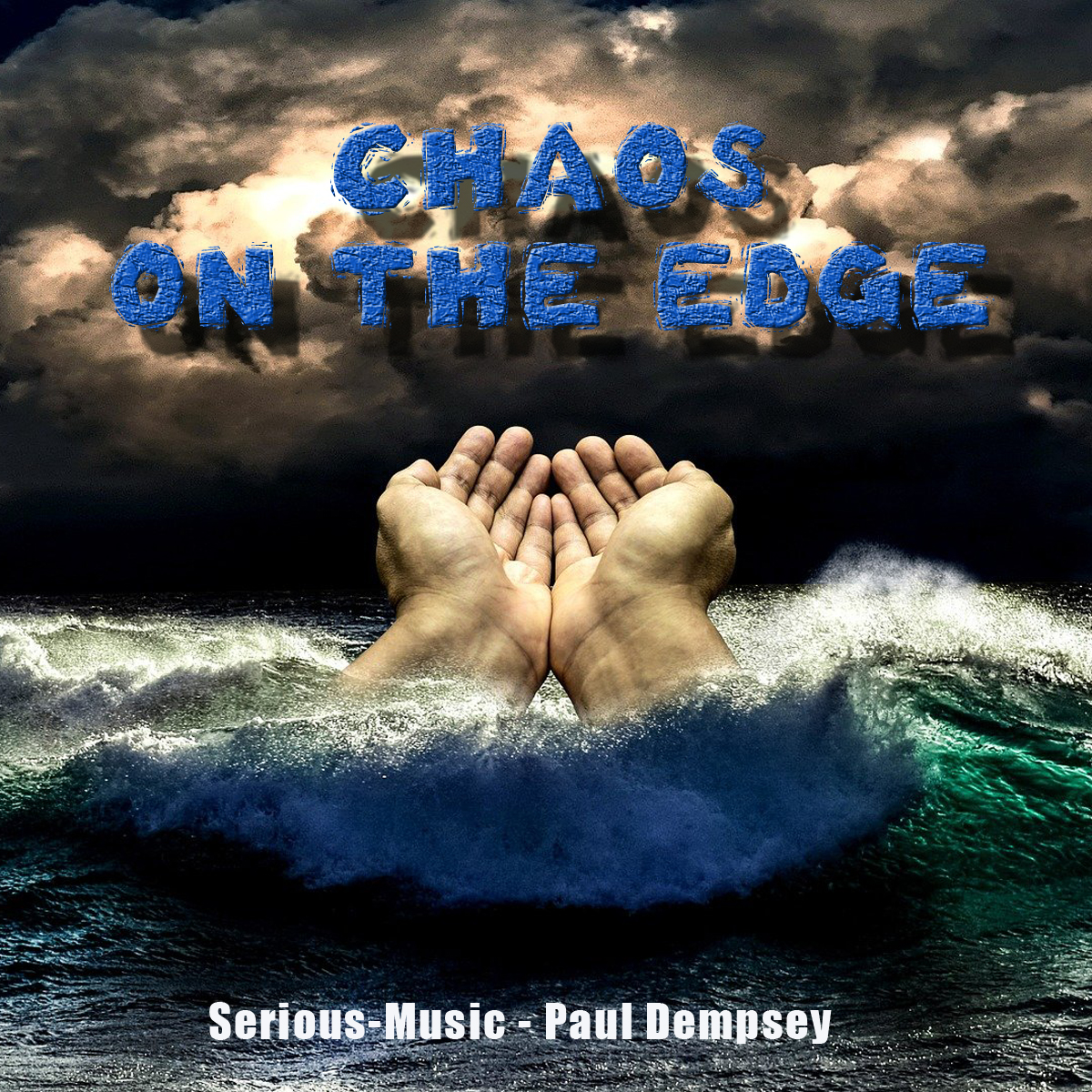 Chaos On The Edge feat. Paul Dempsey