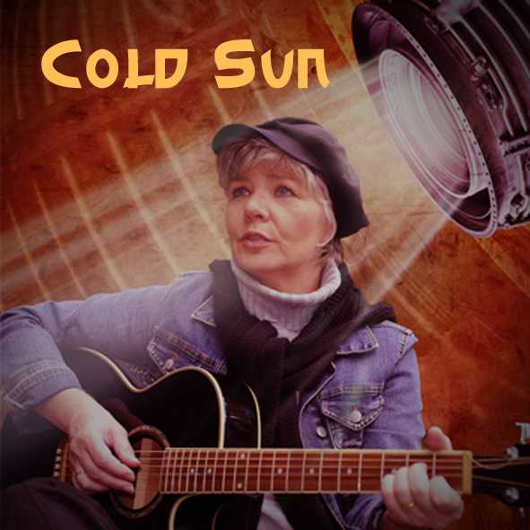 Cold Sun - Album STONES OF LIFE