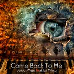 Come Back To Me feat. Ed Millican - Album FALLEN