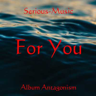 For You - Album ANTAGONISM