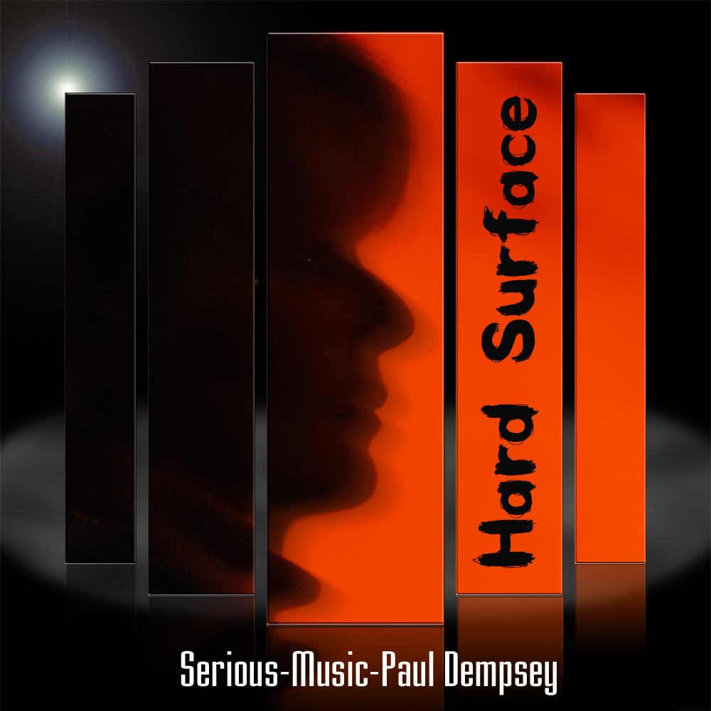 Hard Surface feat. Paul Dempsey