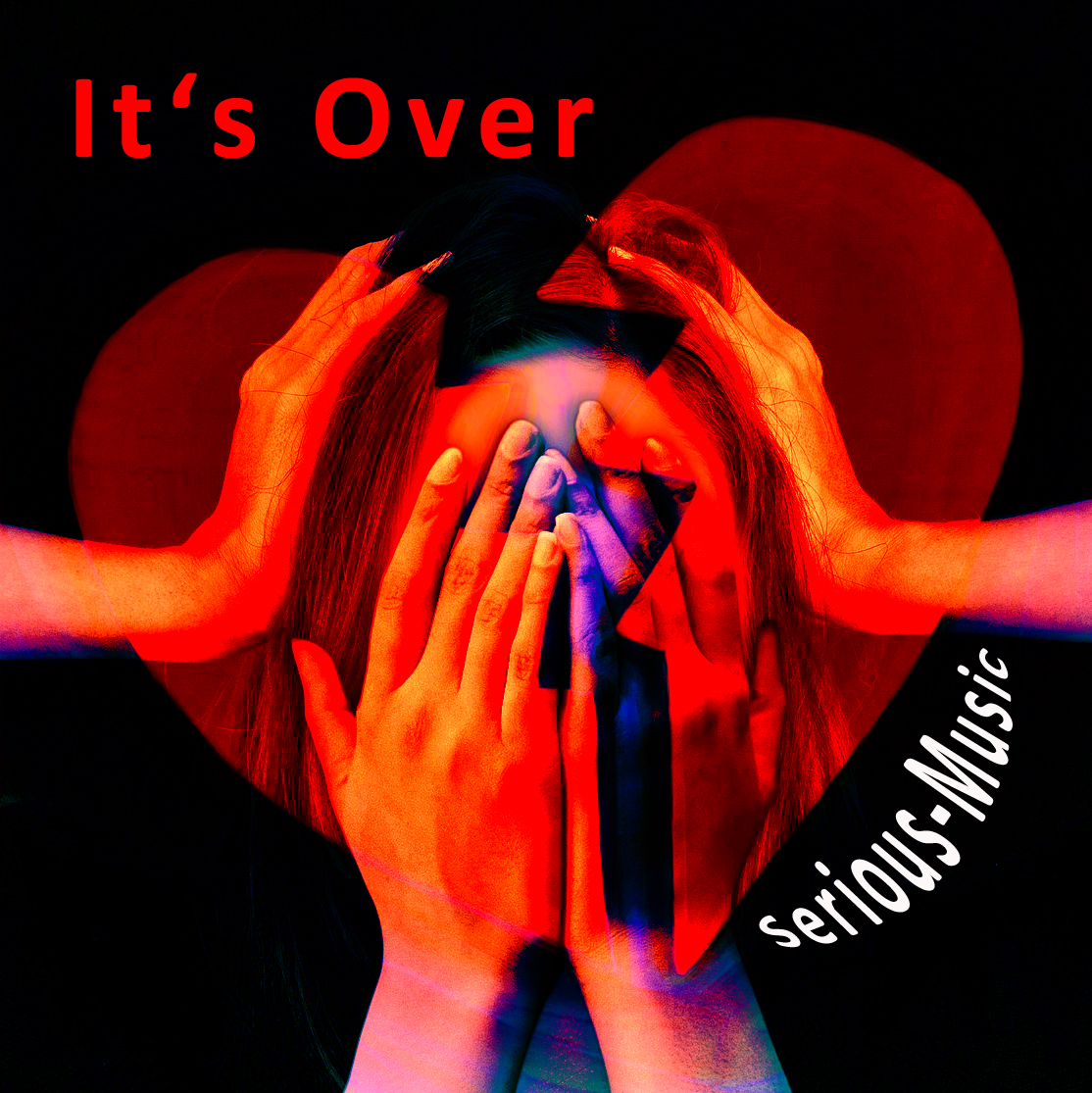 It´s Over feat. Paul Dempsey - Single