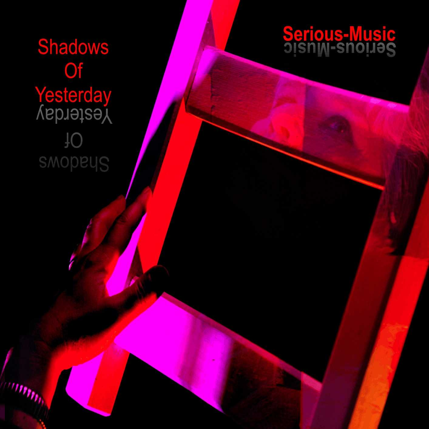 Shadows Of Yesterday feat. Paul Dempsey, Luigi Sensi - Album SHADOWS OF YESTERDAY