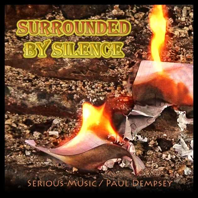Surrounded by Silence feat. Paul Dempsey - Album INTROSPECTIVE