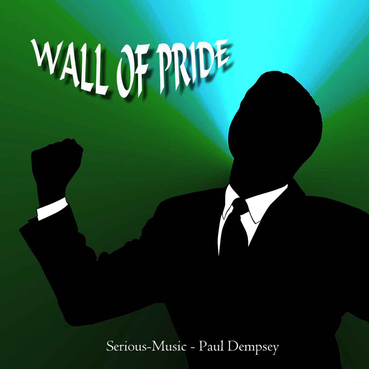 Wall Of Pride feat. Paul Dempsey