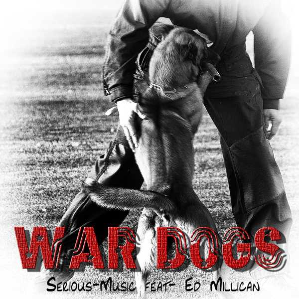 War Dogs feat. Ed Millican - Album FALLEN