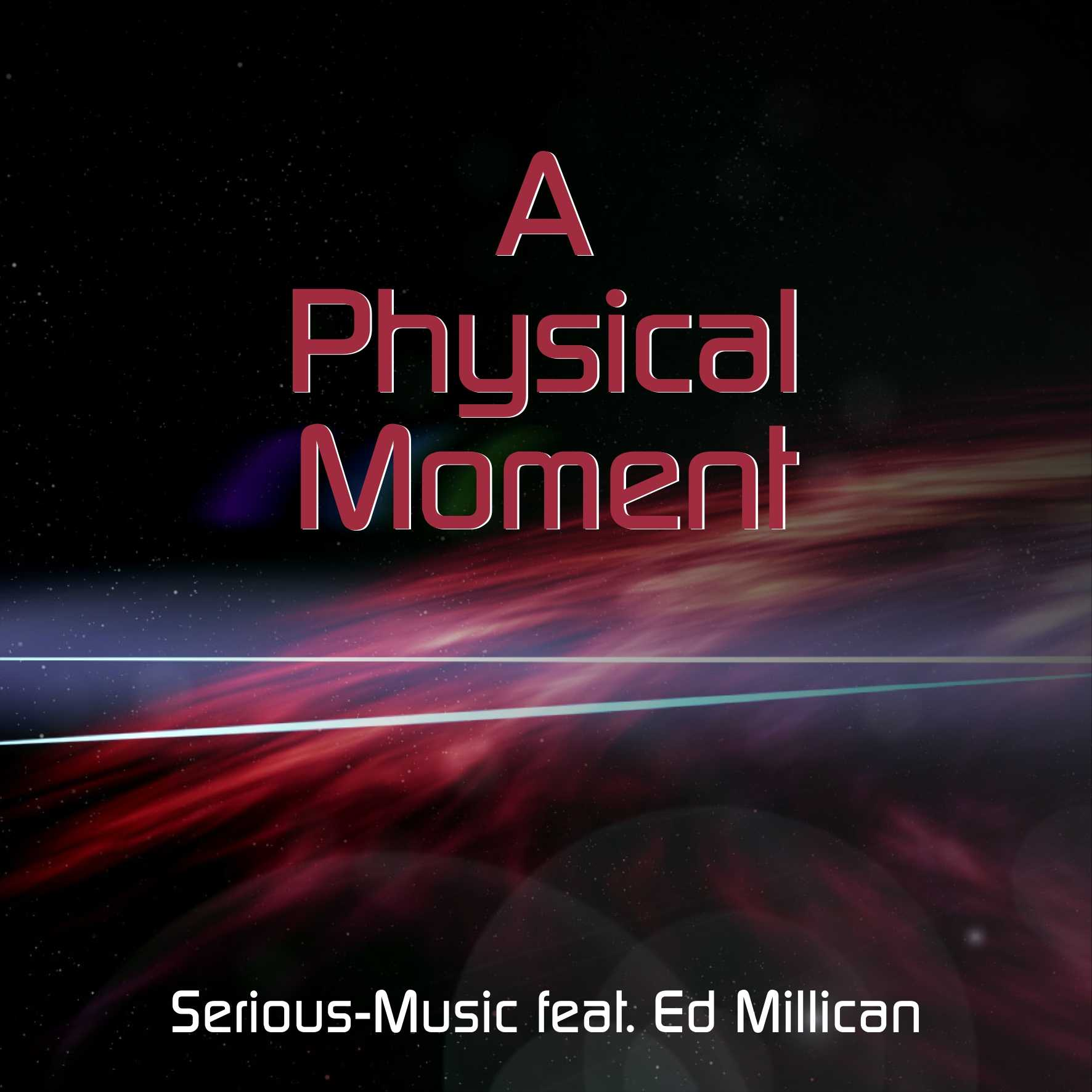 A Physical Moment feat. Ed Millican - Album FALLEN