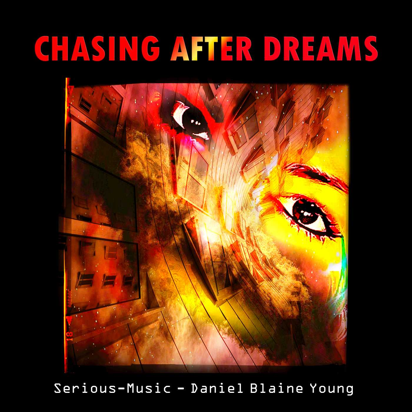 Chasing After Dreams feat. Danlb Young - Album CHASING AFTER DREAMS