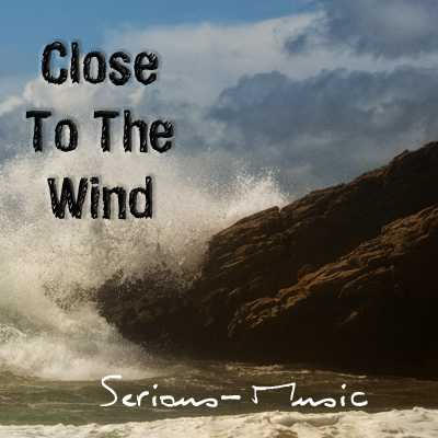 Close To The Wind - Album STONES OF LIFE