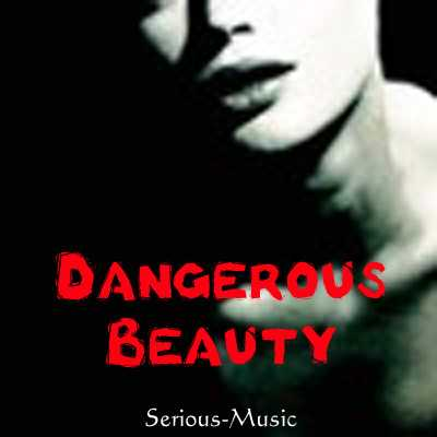 Dangerous Beauty - Album ANTAGONISM