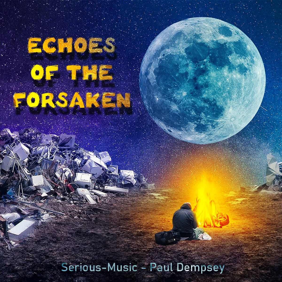 Echoes Of The Forsaken feat. Paul Dempsey