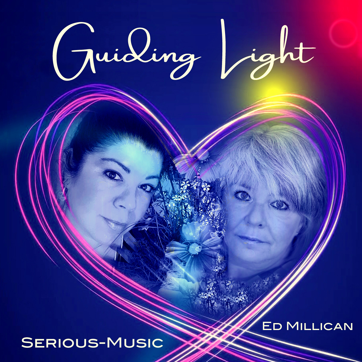 Guiding Light feat. Ed Millican