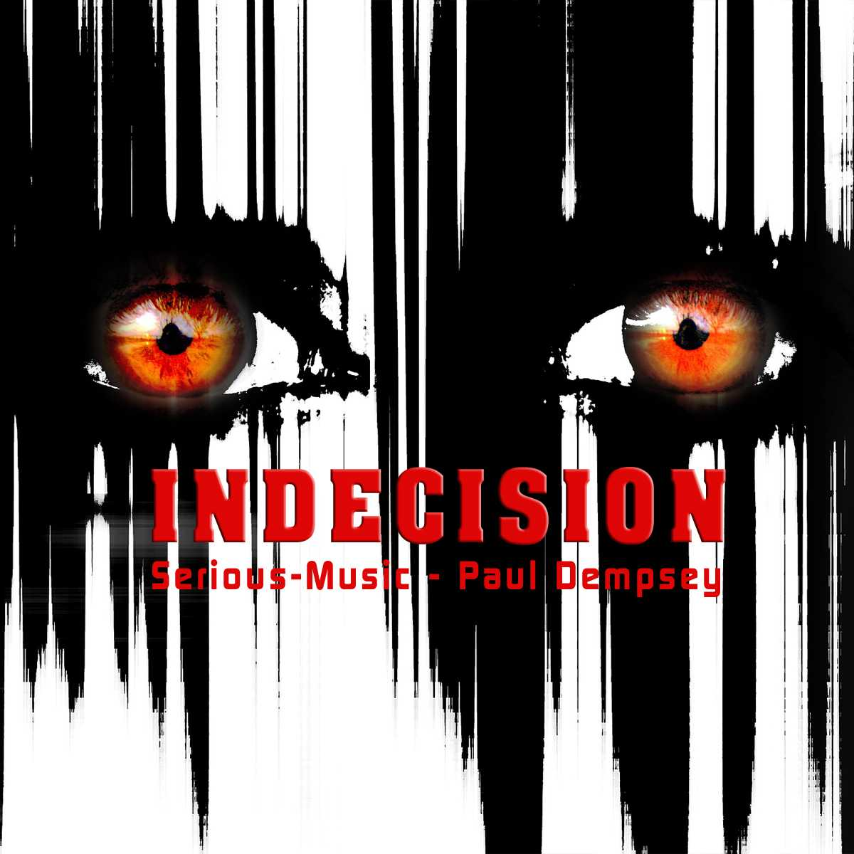 Indecision feat. Paul Dempsey - SINGLE