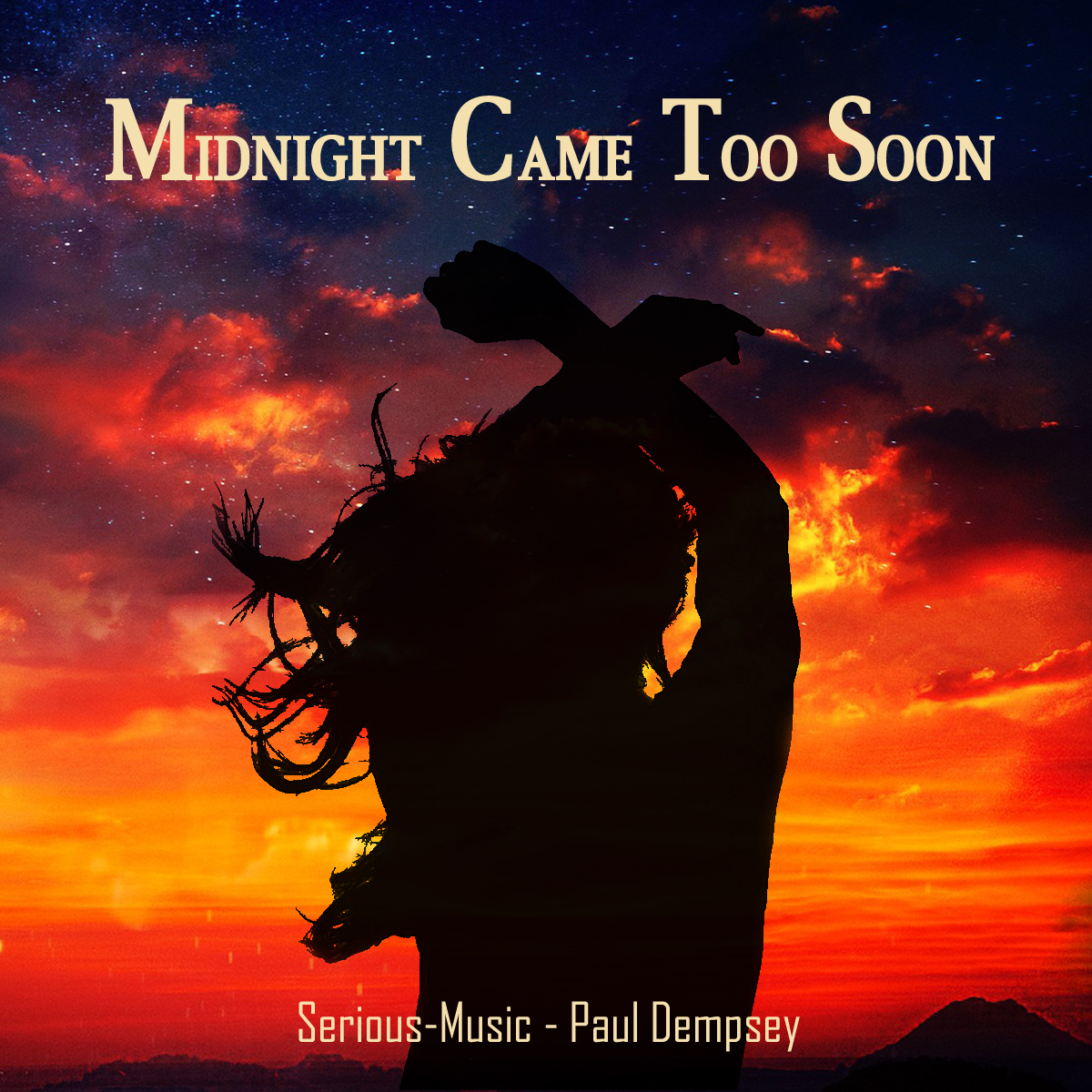 Midnight Came Too Soon feat. Paul Dempsey