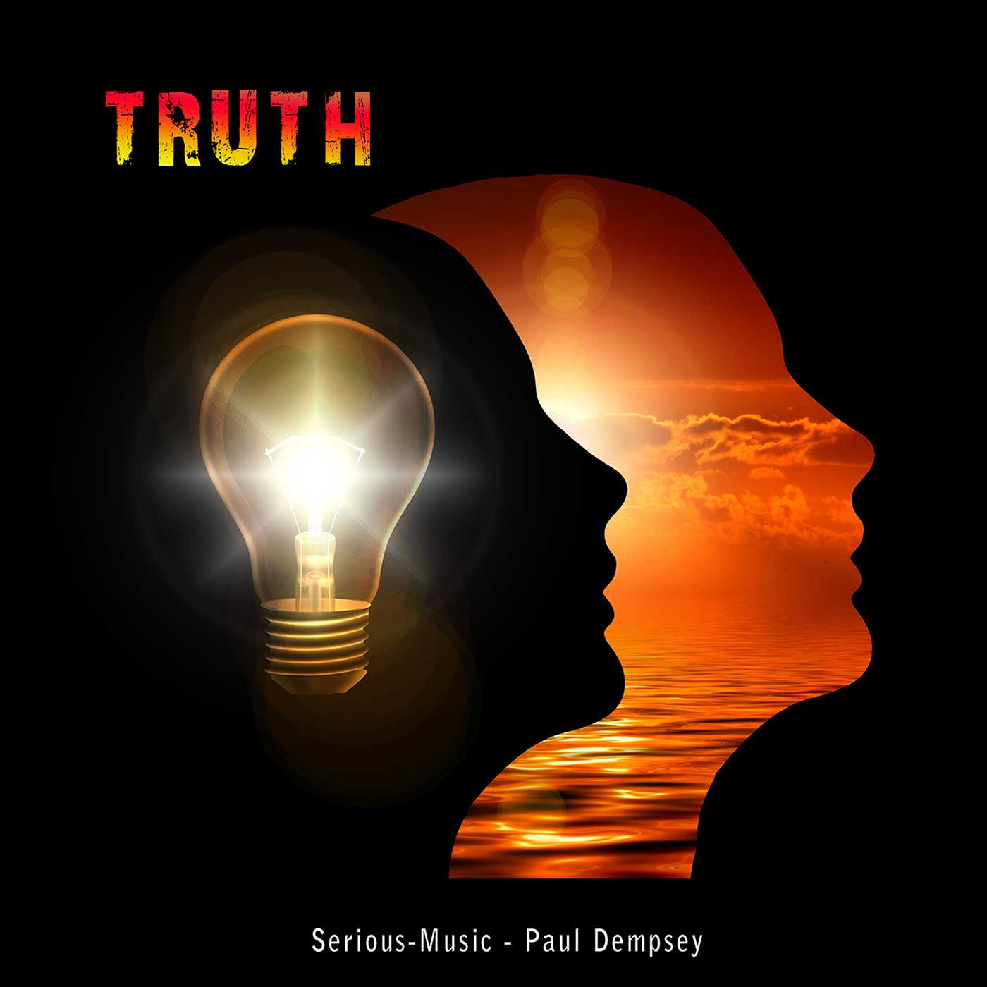Truth feat. Paul Dempsey - Album TRUTH