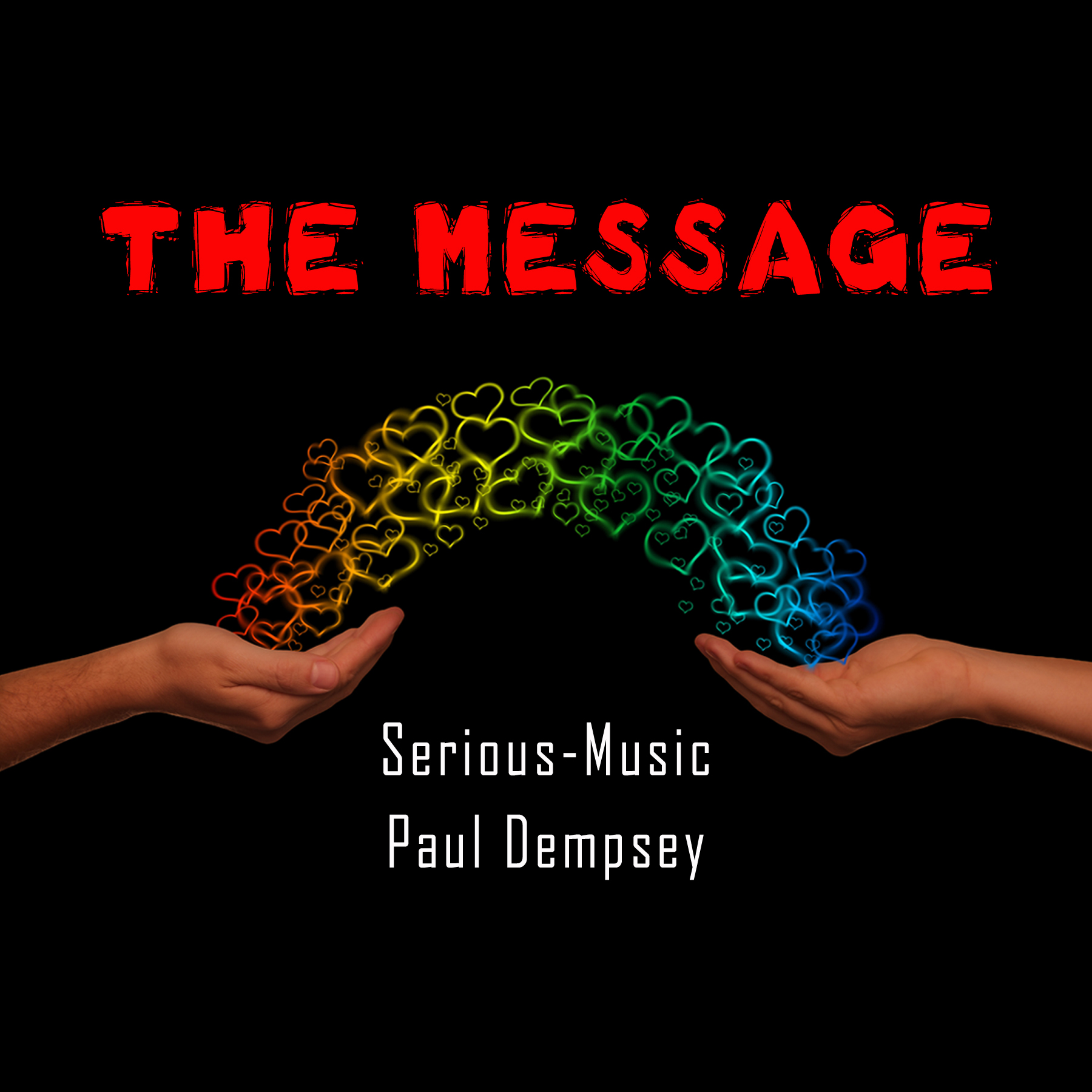 The Message feat. Paul Dempsey