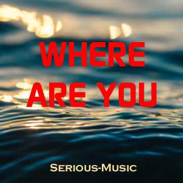 Where Are You - Album AUFBRUCH